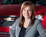 Poderosa! Mary Barra é a primeira CEO da General Motors. Saiba mais