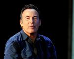 Manuscrito de Bruce Springsteen é leiloado por quase meio milhão de reais