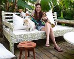 Joana Vieira dá dicas de como agradar o seu orixá no Réveillon