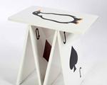 Lá em Casa: coloque, literalmente, as cartas na mesa