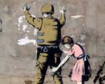 """Direto de Londres: bate-papo com o autor de """"Banksy por Trás das Paredes"""""""