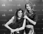 Assista: Gisele Bundchen e Natalie Klein falam sobre nova linha de lingerie