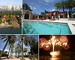 Festa de Réveillon ultra exclusiva em Miami. Quer saber onde? Vem!