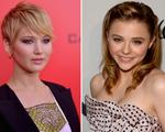 Jennifer Lawrence e Chloë Moretz são queridinhas do público, mas os cachês…