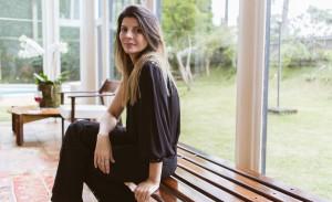 Claudia Jatahy, do Grupo Animale, arma almoço para glamurettes em SP