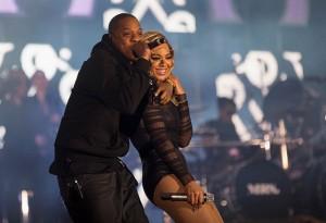 Quer saber quanto Beyoncé e Jay Z gastaram em uma sex shop em NY? A gente conta