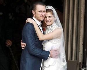 Glamurama selecionou as noivas e os casamentos do ano de 2013