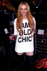 Extra! Lindsay Lohan vai escrever autobiografia. Aí vem bomba…