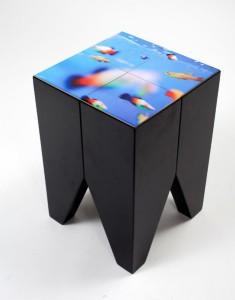 Lá em Casa: as cores e o lúdico de Felipe Morozini para sua sala