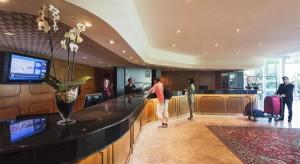 Hotel Caesar Park, em Ipanema, vai mudar de nome e ganhar banho de loja