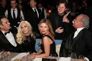 Miuccia, Kate Moss, Christopher Kane: tudo o que rolou no BFA