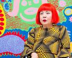 Sucesso: a exposição gigante de Yayoi Kusama em NY