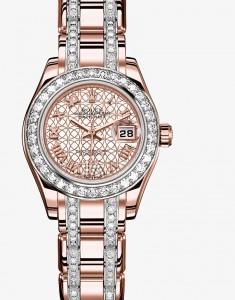 Cidade Jardim: confira os lançamentos de relógios que são puro luxo
