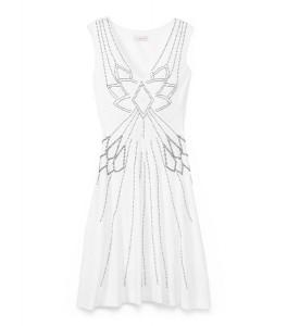 Desejo do Dia: vestido da coleção cápsula Tory Burch para a Virada