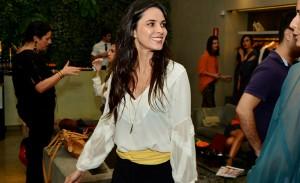 """Bate-papo com a estilista Cris Barros: """"Aqui no Brasil não falta talento"""""""