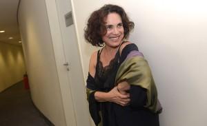 """""""Bem-vindo, estranho"""" estreia em São Paulo com Regina Duarte"""