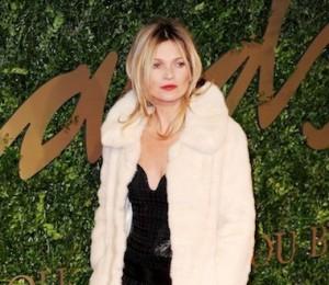 Prestes a fazer 40 anos, Kate Moss ganha documentário de TV francesa