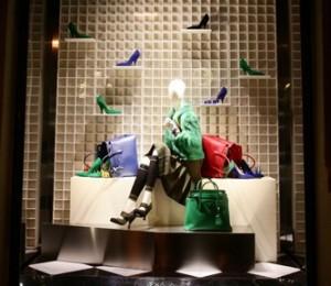 Prada inaugura segunda loja em Florença com cocktail para poderosos