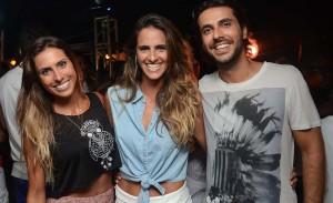 Projeto Make U Sweat lota o beach club Saewelô, no Rio. Confira!