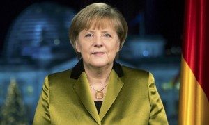 Susto: Angela Merkel sofre acidente esquiando nos Alpes Suiços