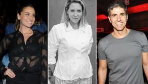 Gio Antonelli, Gianecchini e Andrea Henrique abrem restô saudável