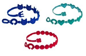 Vem conhecer as pulseiras Cruciani que são sucesso no Cidade Jardim