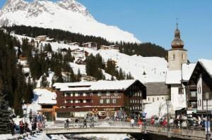 Alguns glamurettes vão esquiar no Carnaval. Conheça os destinos