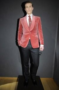 Glamurama pinça as tendências para homens na London Collections