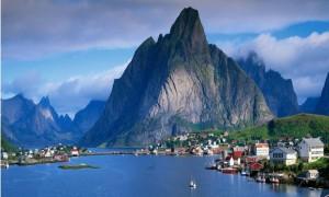 Todos os noruegueses acabam de virar milionários. Glamurama explica