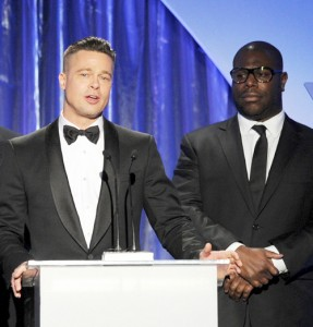 """""""12 Anos de Escravidão"""": favorito ao Oscar e com babados nos bastidores"""