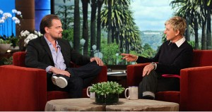 Leonardo DiCaprio revela que quase foi devorado por um tubarão