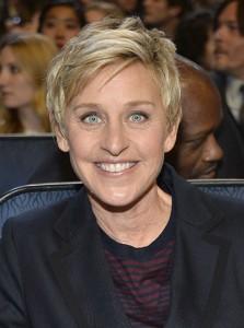 Ellen DeGeneres e sua nova casa de US$ 40 milhões. Ao lar!