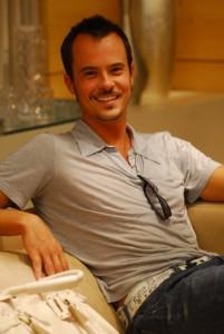 Paulinho Vilhena, adrenalina e poder: Glamurama conversou com o ator