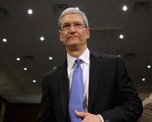 Tim Cook anuncia novo, porém sigiloso, lançamento da Apple