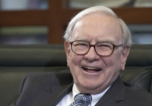 Warren Buffett vai dar US$ 1 bilhão em aposta, mas as chances…