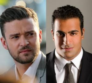 Sócio de Justin Timberlake é acusado de racismo e sobra para o cantor…