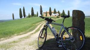 Que tal conhecer a Toscana de bicicleta? Glamurama mostra o roteiro