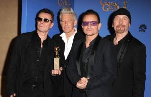 U2 é confirmado no Oscar e toca pela primeira vez 'Ordinary Love' ao vivo. Play!
