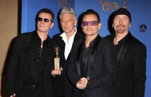 U2 vai lançar música engajada no Super Bowl. Mais uma, hein?