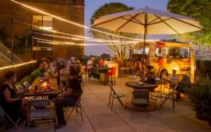 Programa de verão: happy hour no Astor Truck Bar, no topo do Cidade Jardim