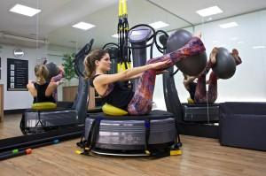 Yoga, pilates e tratamentos de beleza em um só lugar? Pode entrar!