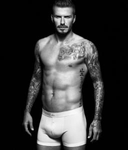 Beckham será dirigido pelo público em campanha exibida no Superbowl