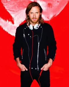 David Guetta volta a SP com apresentação exclusiva no Transamérica Expo Center