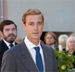 Príncipe de Mônaco, Pierre Casiraghi vem ao Rio. Glamurama conta