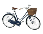 Desejo do Dia: saia de casa com a bicicleta Riviera da Trousseau