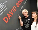 Ator e músico, André Frateschi lança disco com pianista de David Bowie