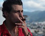 Cauã Reymond para Glamurama: violência, tráfico e culto às celebridades