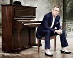 Hugh Laurie, vulgo Dr. House, ganha show extra em São Paulo