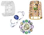 As novidades em joias apresentadas no Place Vendôme, em Paris