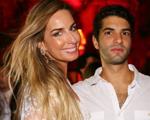 Glamurettes e famosos marcam presença na festa 5Star, em Miami